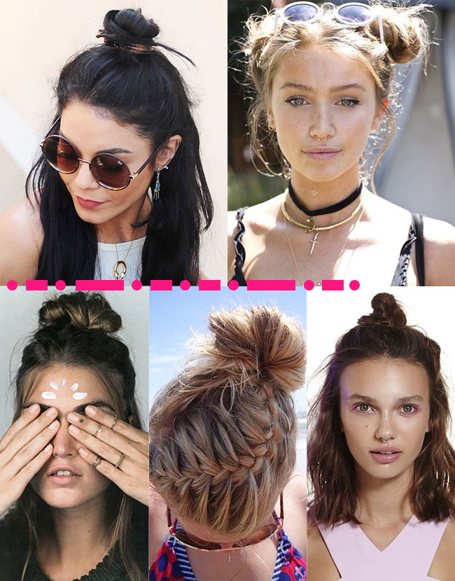 Image result for festival hair up